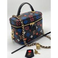 Сумка Louis Vuitton Vanity мульти