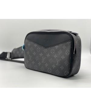 Поясная сумка Louis Vuitton Outdoor черная
