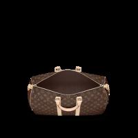 Сумка Louis Vuitton Keepal 45 коричневая