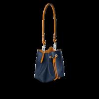 Сумка Louis Vuitton Neonoe BB синяя