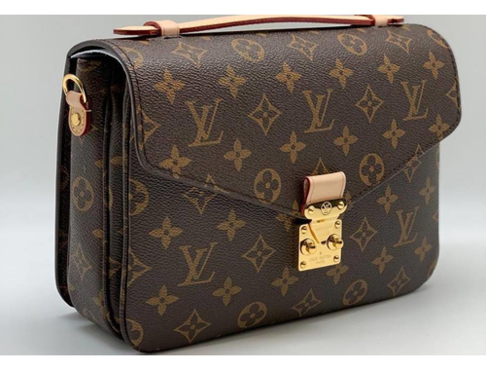Из чего делают сумки Луи Виттон