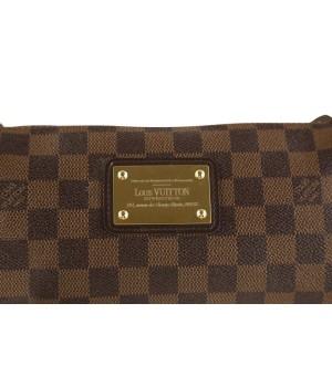 Портфель Louis Vuitton DAMIER INFINI черный