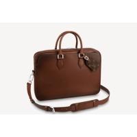 Портфель Louis Vuitton Dandy коричневый