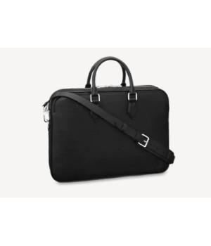 Портфель Louis Vuitton Dandy черный