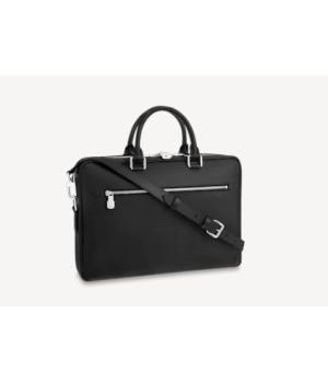 Портфель Louis Vuitton моно черный