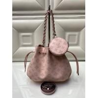 Сумка Louis Vuitton Bella розовая