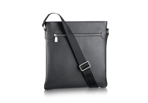 Сумка Louis Vuitton Sasha черная