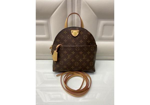 Рюкзак Louis Vuitton Sorbonne коричневый