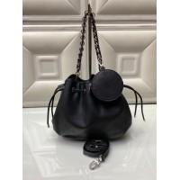 Сумка Louis Vuitton Bella черная