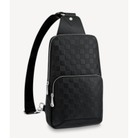 Сумка Louis Vuitton Avenue черная