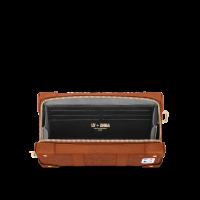 Сумка Louis Vuitton Soft Trunk коричневая