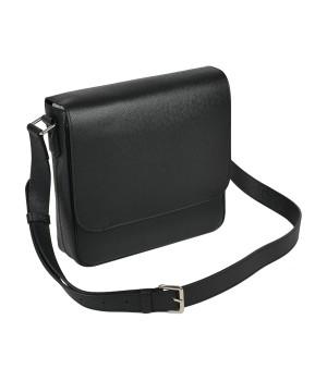 Сумка Louis Vuitton мужская моно черная