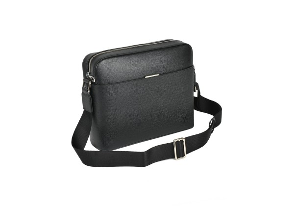 Сумка Louis Vuitton мужская черная