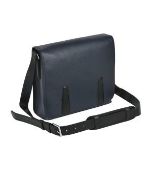 Сумка Мессенджер Louis Vuitton синяя