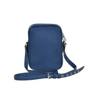 Сумка Louis Vuitton мужская синяя