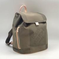 Рюкзак Louis Vuitton хаки