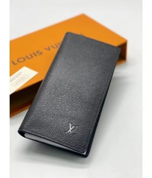 Кошелек Louis Vuitton черный