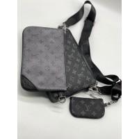 Сумка Louis Vuitton VANITY черная