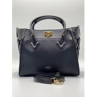 Сумка Louis Vuitton City Steamer черная