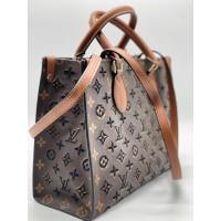 Сумка Louis Vuitton CAPUCINES PM коричневая