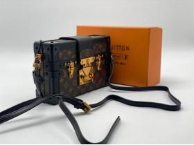Как проверить сумку Луи Виттон на подлинность