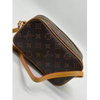 Сумка Louis Vuitton SAINTONGE MONOGRAM коричневая