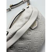 Сумка Louis Vuitton Bumbag белая