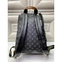 Рюкзак Louis Vuitton Discovery черный