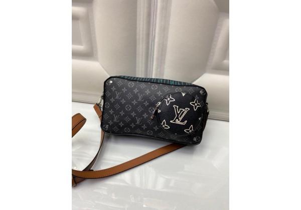 Сумка Louis Vuitton Multi Pochette черная