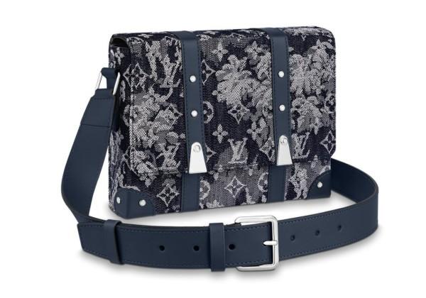 Cумка Louis Vuitton мужская trunk