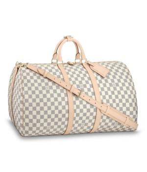 Сумка Louis Vuitton Keepall 55 дорожная