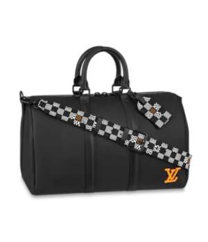 Сумка Louis Vuitton Keepall 40  дорожная
