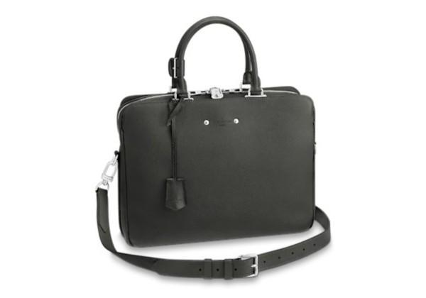 Портфель Louis Vuitton Armand черный