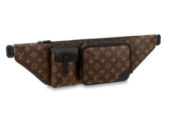 Поясная сумка Louis Vuitton Christopher