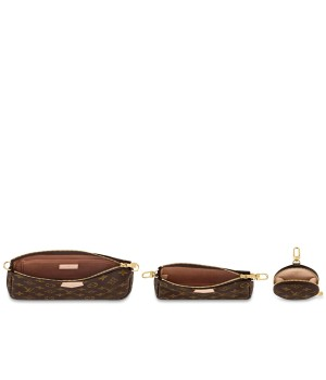 Сумка Louis Vuitton 3 в 1