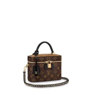 Сумки Louis Vuitton через плечо