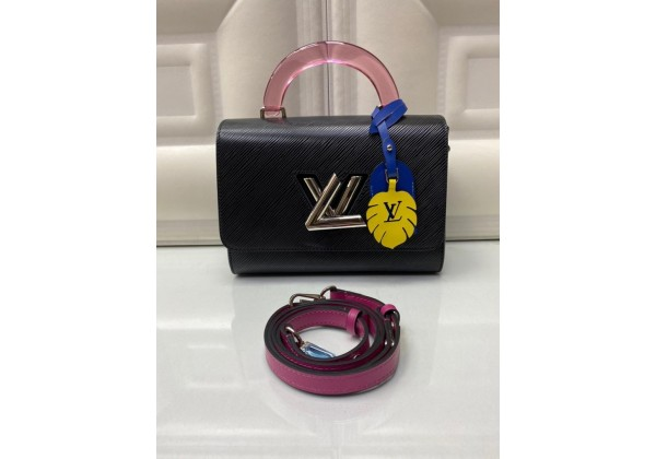 Сумка Louis Vuitton черная