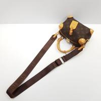 Сумка Louis Vuitton Cluny коричневая
