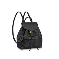 Рюкзак Louis Vuitton Montsouris черный