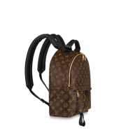 Рюкзак Louis Vuitton Palm Springs mm коричневый