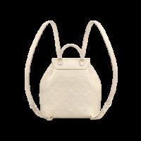 Рюкзак Louis Vuitton Montsouris кремовый